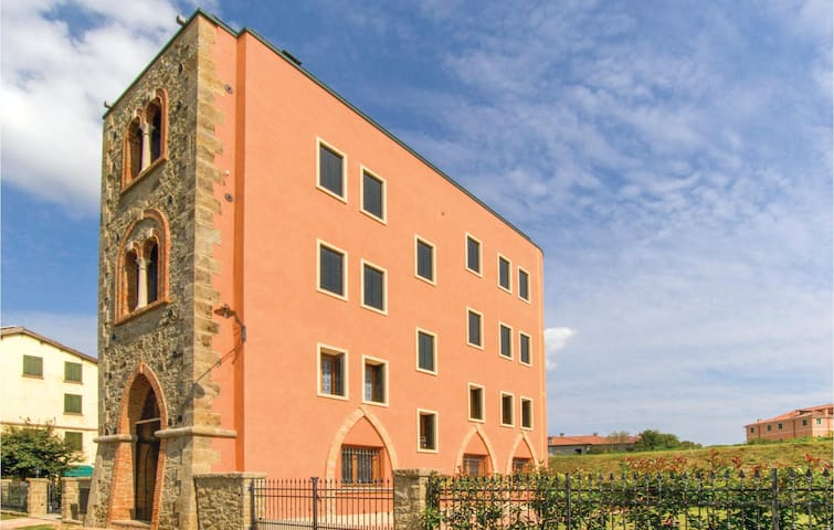 Holiday apartment with 2 bedrooms on 70 m² in Albettone -VI-
