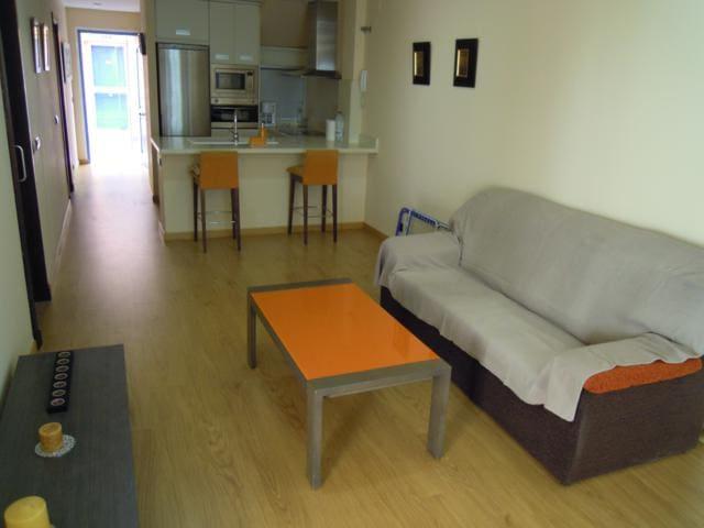 Tarifa, Urbanizacion Lances 2 Cadiz - Tarifa - Apartament