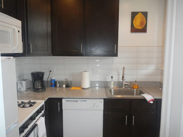 Apartment Near Clayton and WashU 61 - St. Louis - Lejlighed