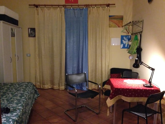 Residenza 53 in Messina Sicily - Messina - House