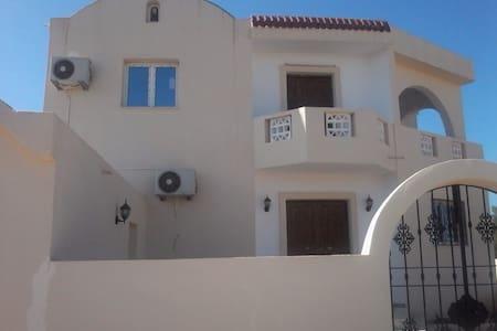Une très Belle maison à Zarzis - Zarzis