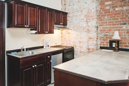 Apartment Pioneer Square 203 - 西雅图