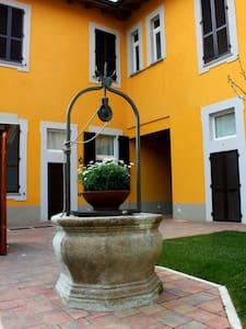 vicino Fiera Rho - Milano - Pogliano Milanese - House
