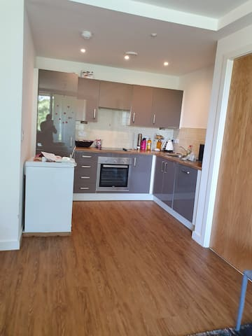A Stunning 1 bedroom close to city centre
