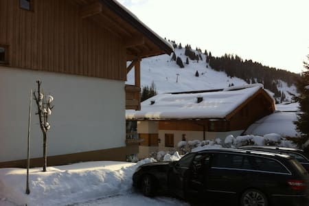 Apartment Urslaurauschen, top ski - Hinterthal