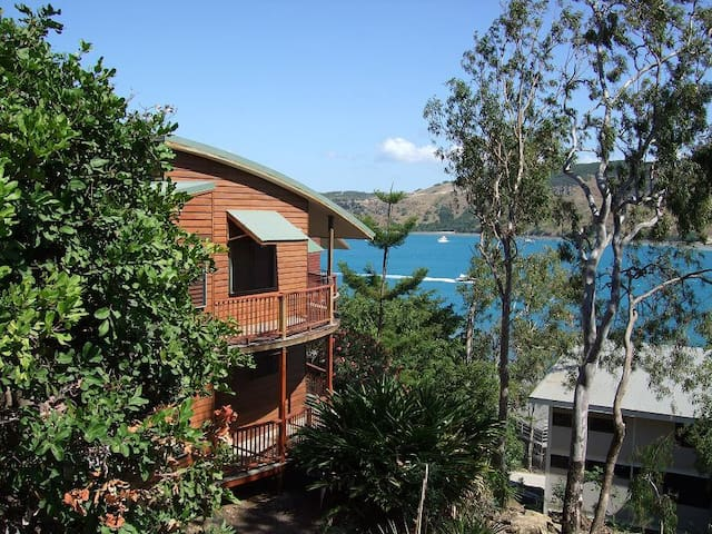9 Casuarina Cove, Hamilton Island - Hamilton Island - House