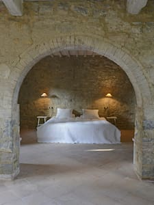 Private apartment on wine estate - Castellina In Chianti