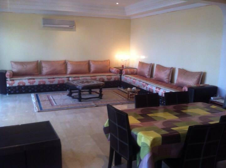 Appartement El JAD'OR
