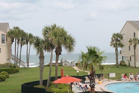Summerhouse 143, Ocean View - Crescent Beach - Lejlighedskompleks