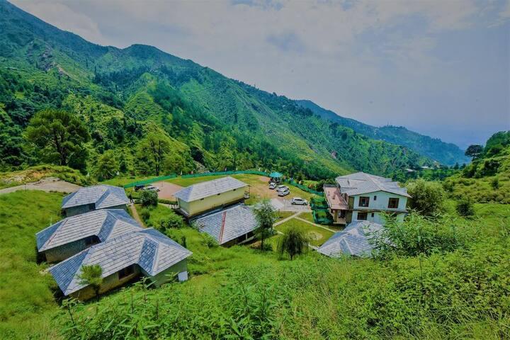 Great Himalayan Resort