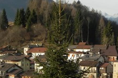 Faller di Sovramonte Belluno    - Bed & Breakfast