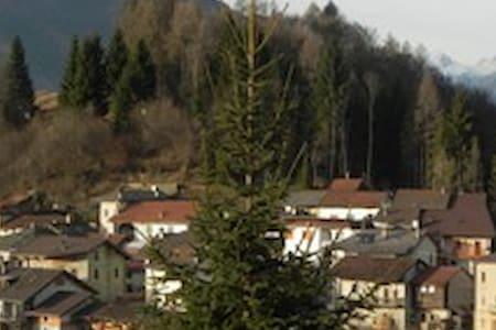 Faller di Sovramonte Belluno    - Sovramonte