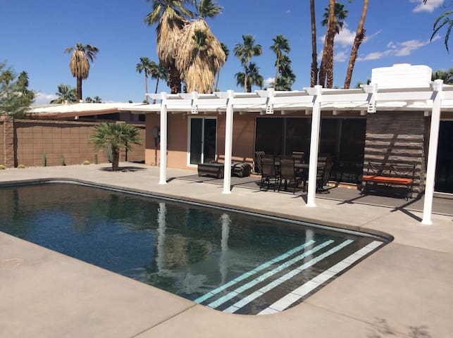 Remodeled Home in Rancho Mirage
