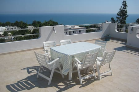 villa/terrace-garden/Sept discounts - Peschici