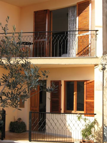Mein liebevoll eingerichtetes Haus - Magomadas - House