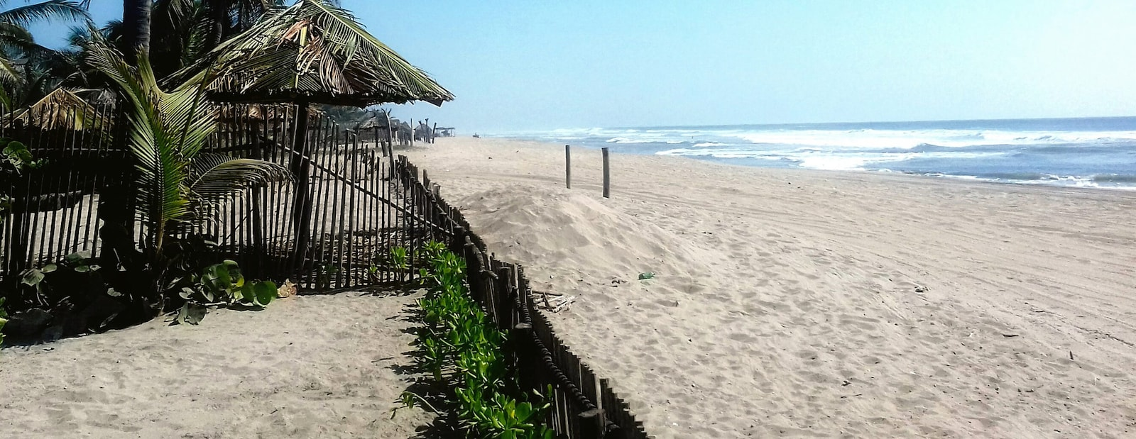 Vacation rentals in Barra de Coyuca