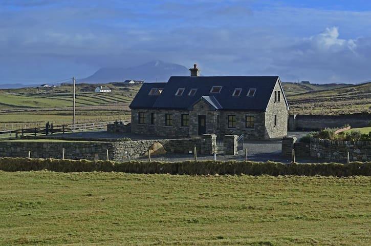 Cottage 147 - Renvyle - Renvyle - Casa