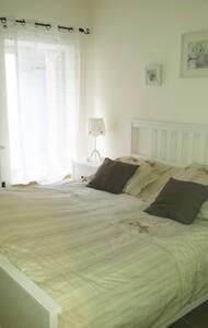chambre confortable - Tulette