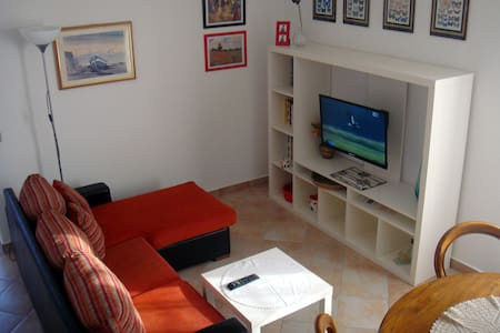 Bright one bed. apar. in Valceresio - Arcisate - Appartement