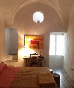 Casetta di paese in Salento - Matino - House
