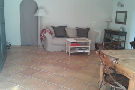 60 m2 House in Valbonne