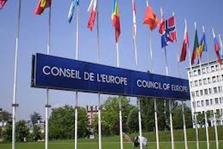 3p Proche Institutions européennes / Wacken - Strasbourg