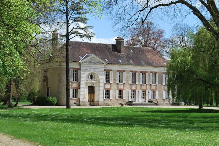 Suite Archevêque - Courgenay - Bed & Breakfast