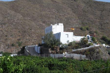 Cortijo La Isla - Berja