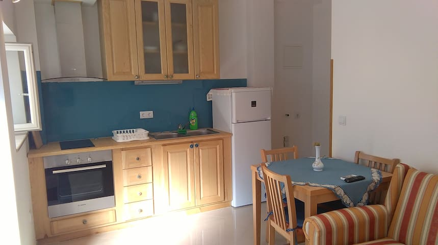 Comfy New Island Apartment - Šipanska Luka