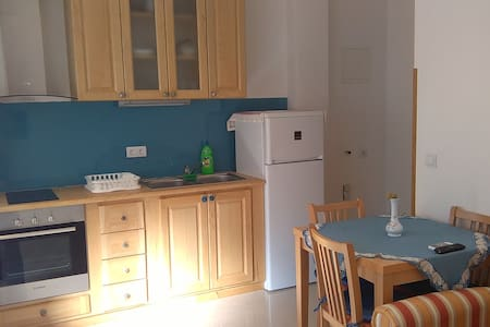 Comfy New Island Apartment - Šipanska Luka - Apartmen