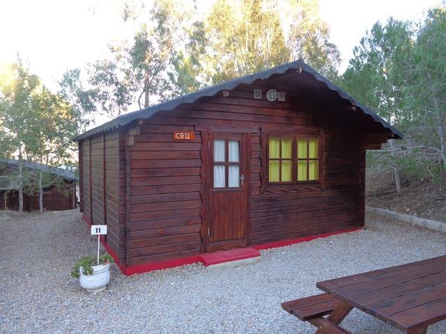 CABAÑA Nº 11 - Bigastro - Cabin