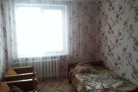 Very cheap  Room  for two travelers - Tiraspol
