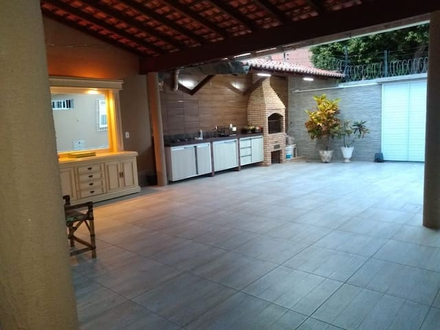 Casa Tabajara