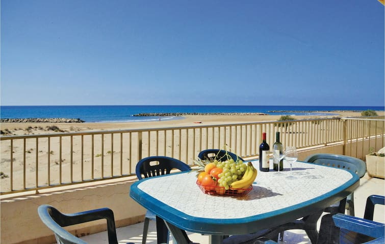 Holiday apartment with 3 bedrooms on 105m² in Scicli -RG-