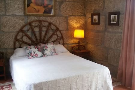 Little cottage next to the forest and near beaches - Gondomar - House