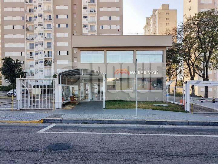 Apartamento Aconchegante em Limeira