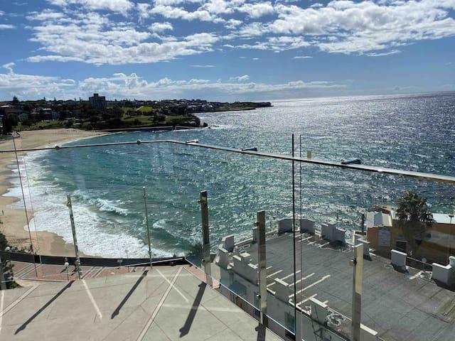 Ocean Views From Every Window!!