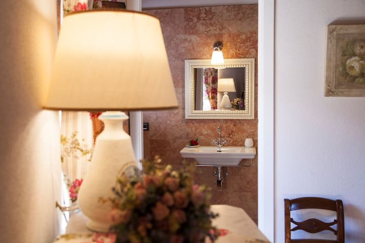 b&b Antica Casa i Sucinelli - Serre - Bed & Breakfast