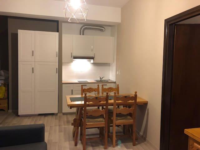 Appartamento Nuovo, appena ristrutturato
