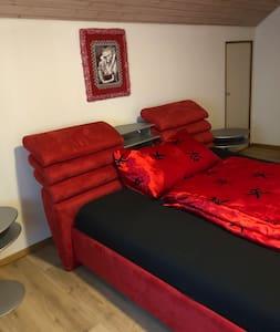 Zimmer Red