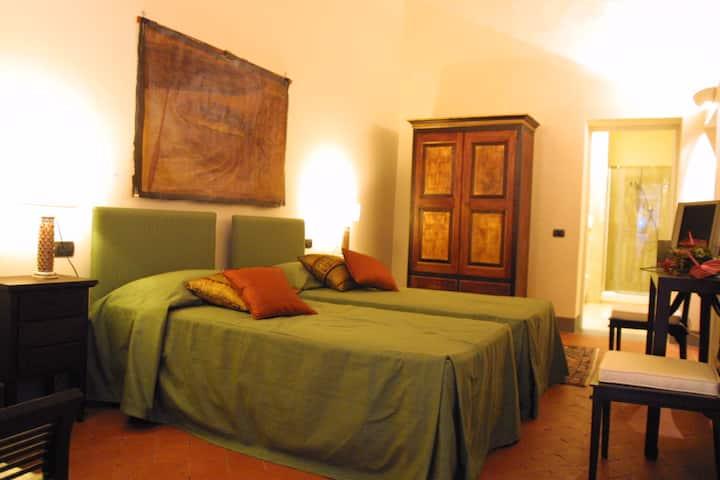 Palazzo Galletti Residenza D'Epoca