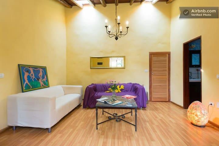 La mejor habitación en Tenerife