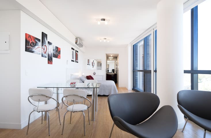 MODERN STUDIO IN PUERTO MADERO - Buenos Aires - Flat