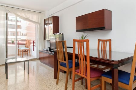 Bright Room, Amazing location. - Barcelona - Wohnung