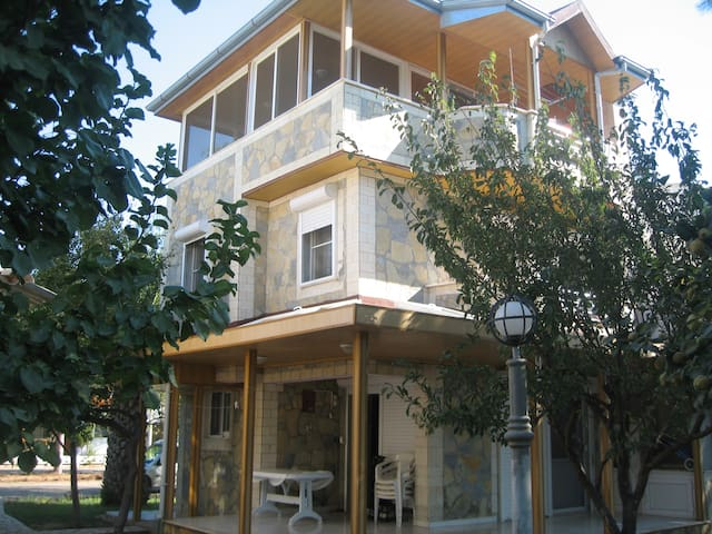 A relaxed House in Didim - Didim - Rumah