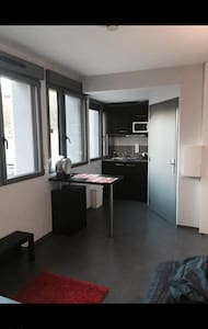 T1 bis superbe - Toulouse - Apartment