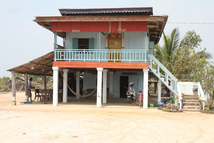 Kep home stay - Krong Kaeb