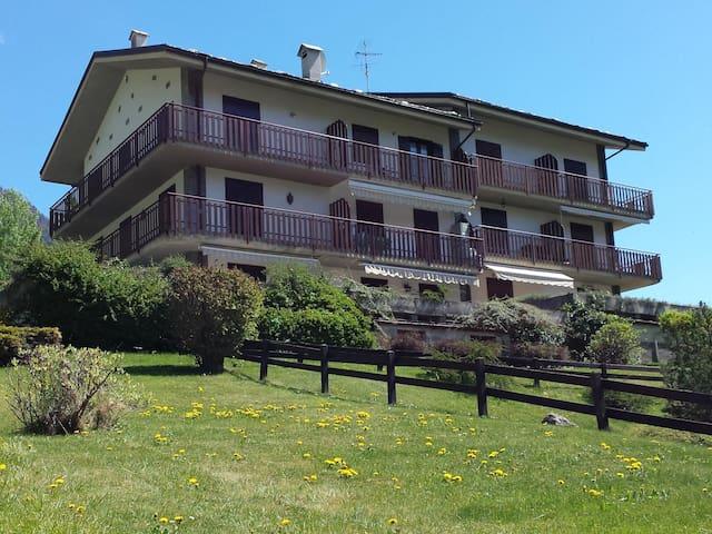 IVA1313 House Mont Blanc
