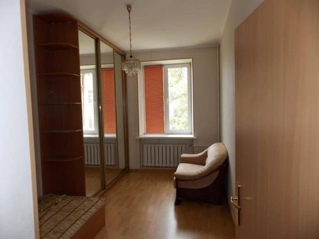 Room that you need (city center) - Kyiv - Apartment