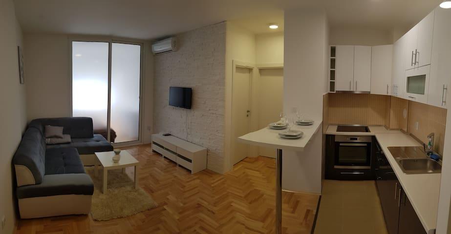 Apartment 4th. Floor